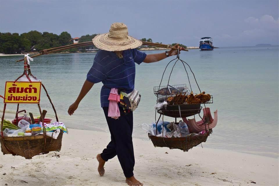 Koh Samet. Tailandia.