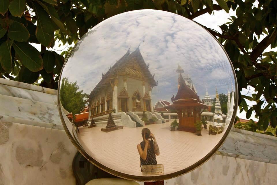 Bangkok. Tailandia.
