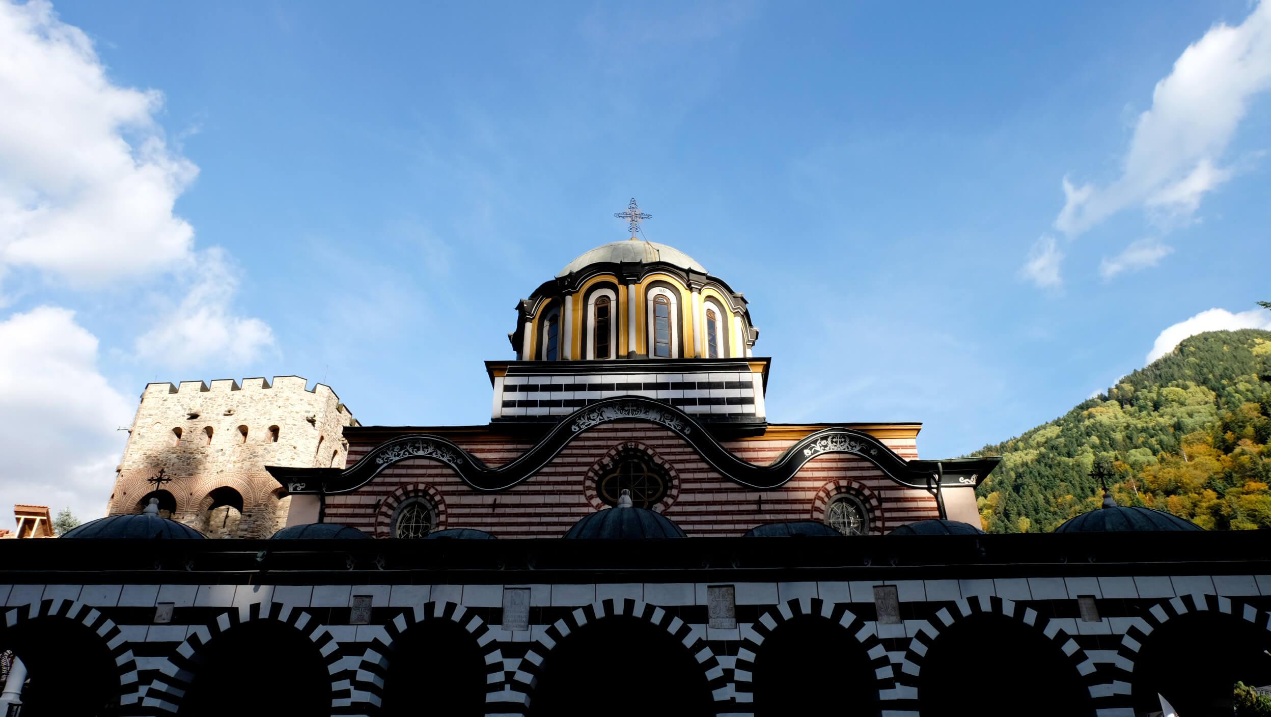 Rila. Bulgaria