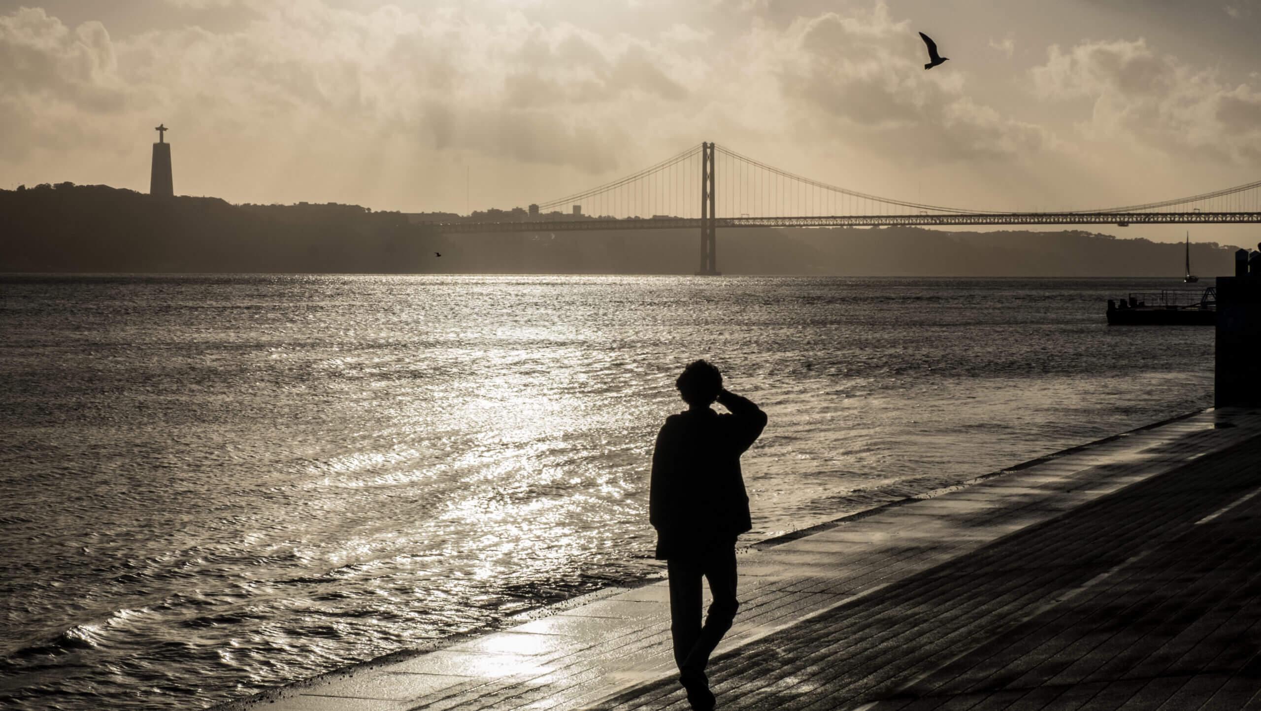 Lisboa. Portugal.