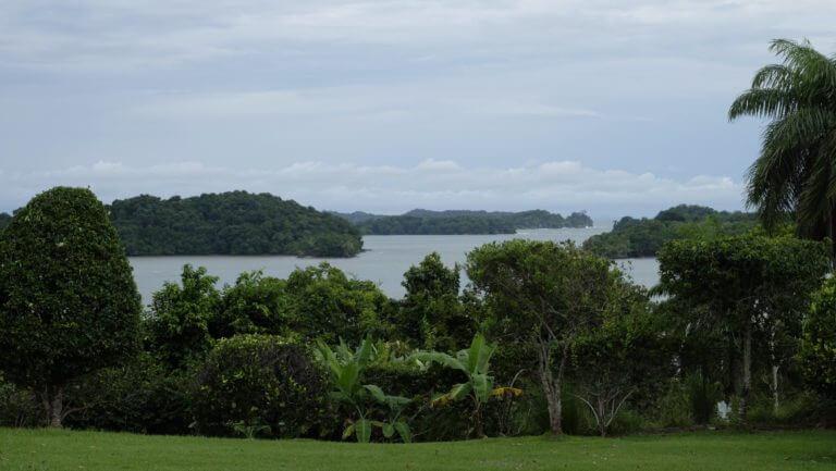 Chiriquí. Panamá