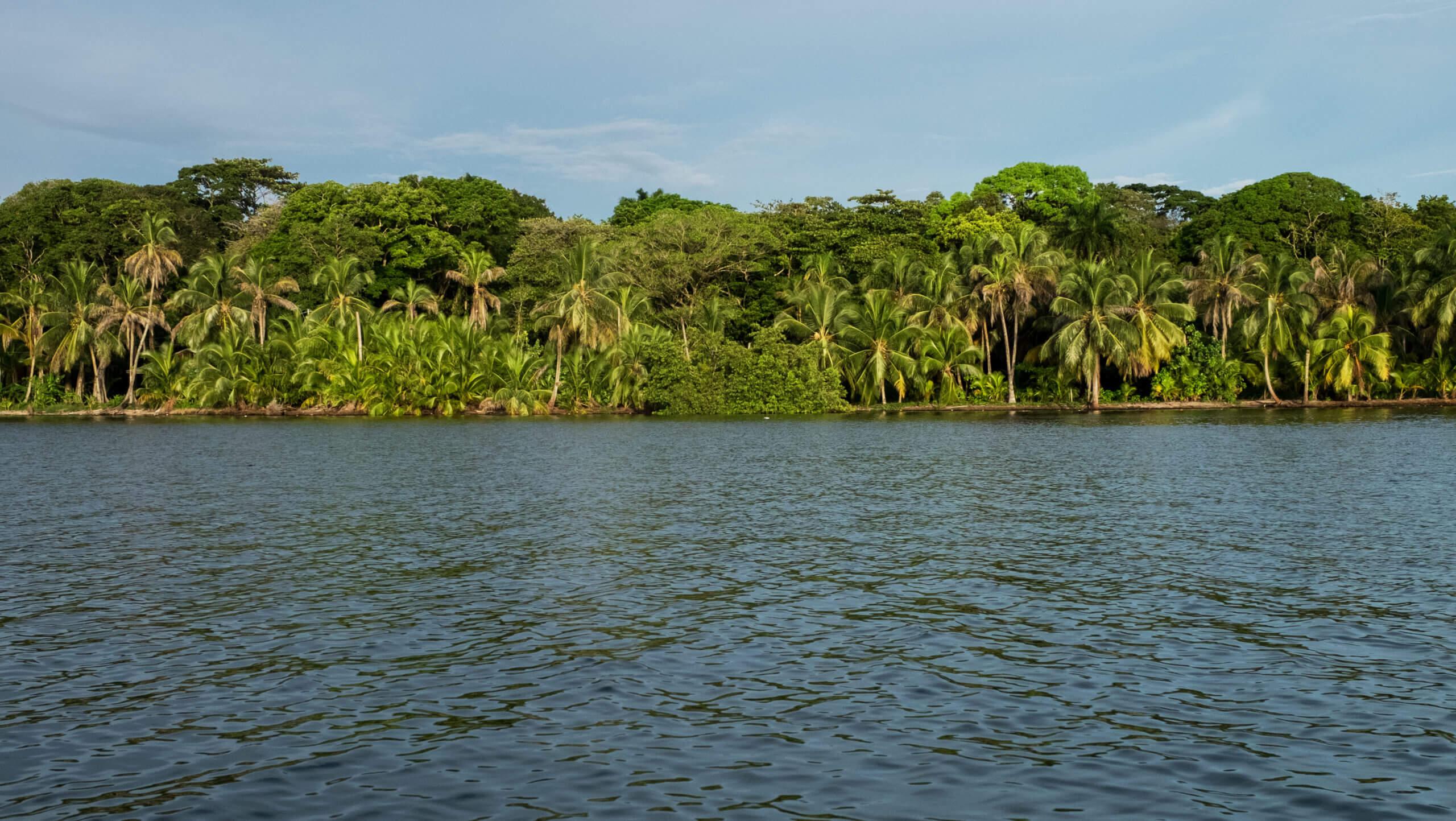 Bocas del Toro. Panamá.
