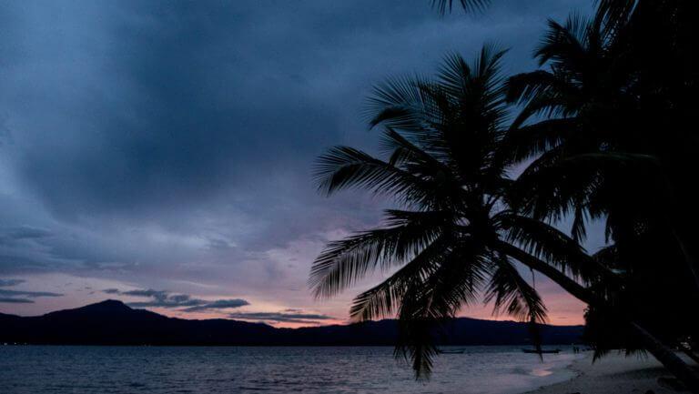 Bocas del Toro. Panamá