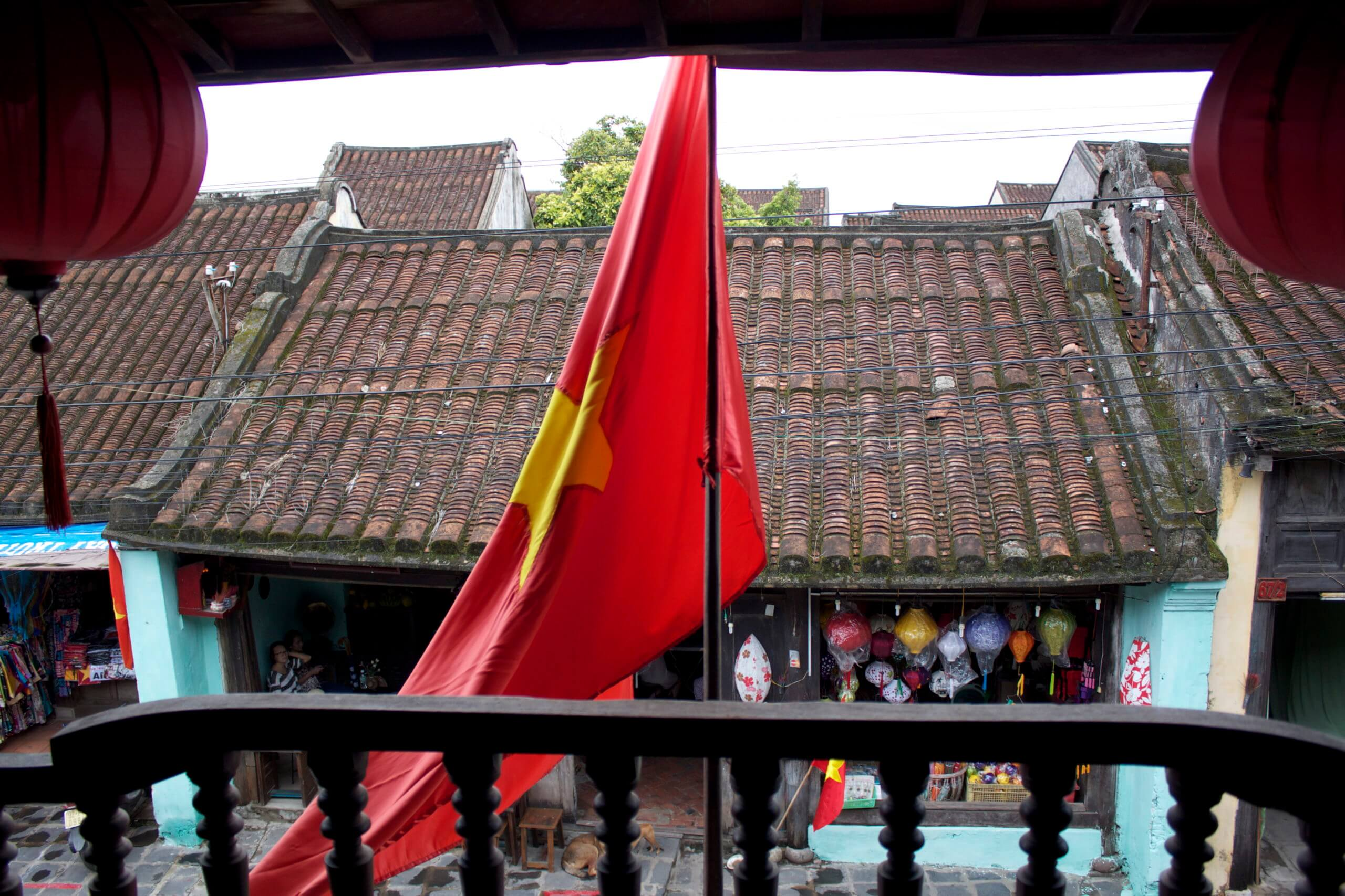 Hoi An. Vietnam.