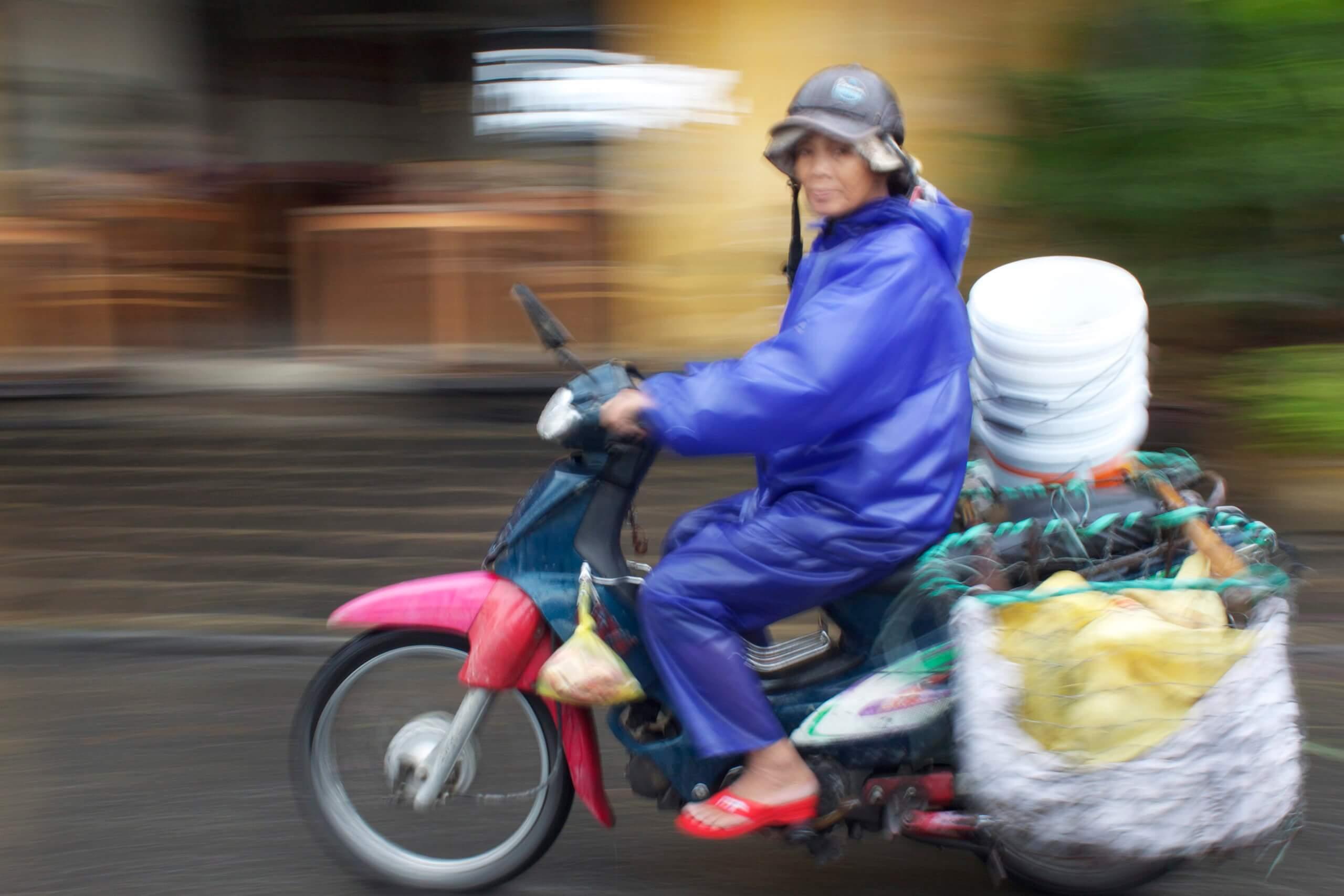 Hanoi. Vietnam
