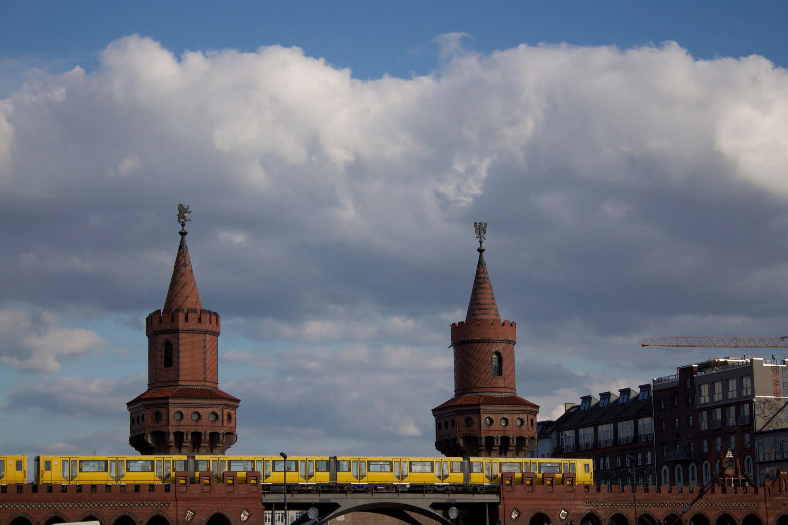 Berlín. Alemania.