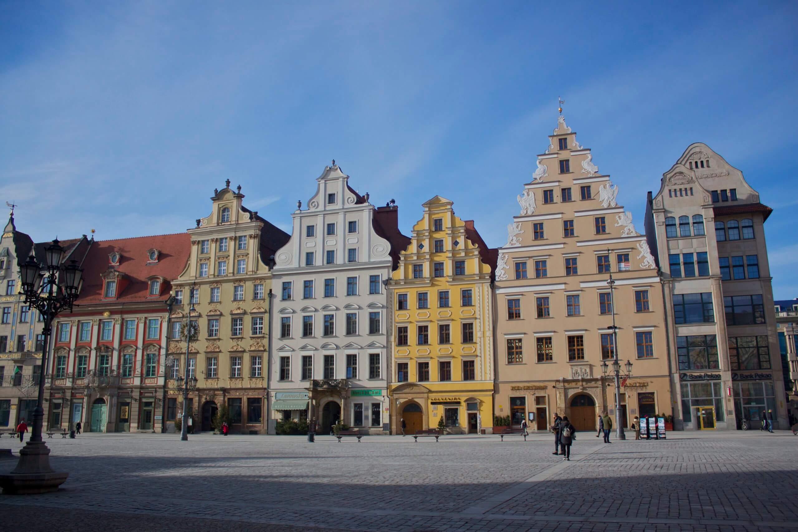 Breslavia. Polonia