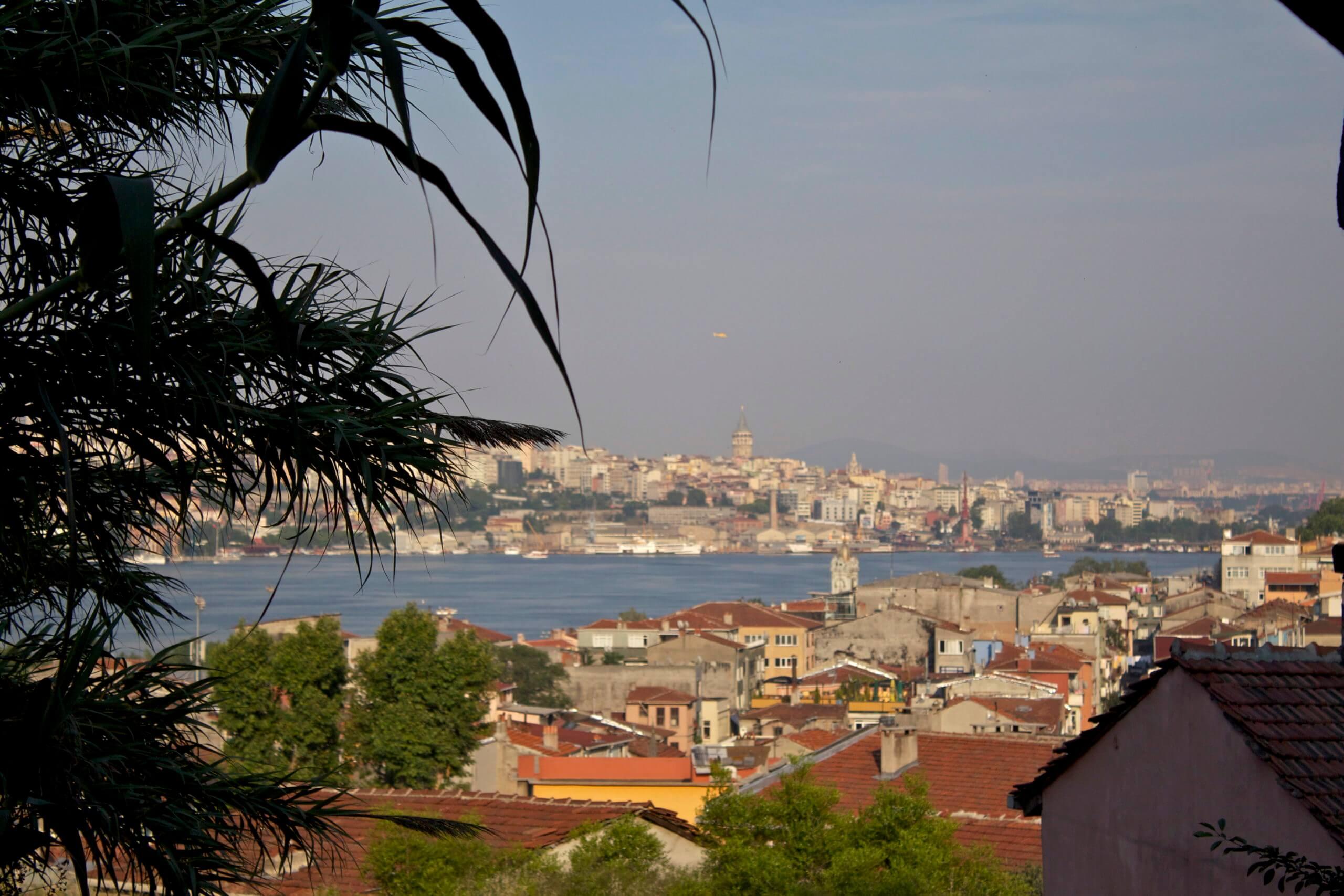 Estambul. Turquía.