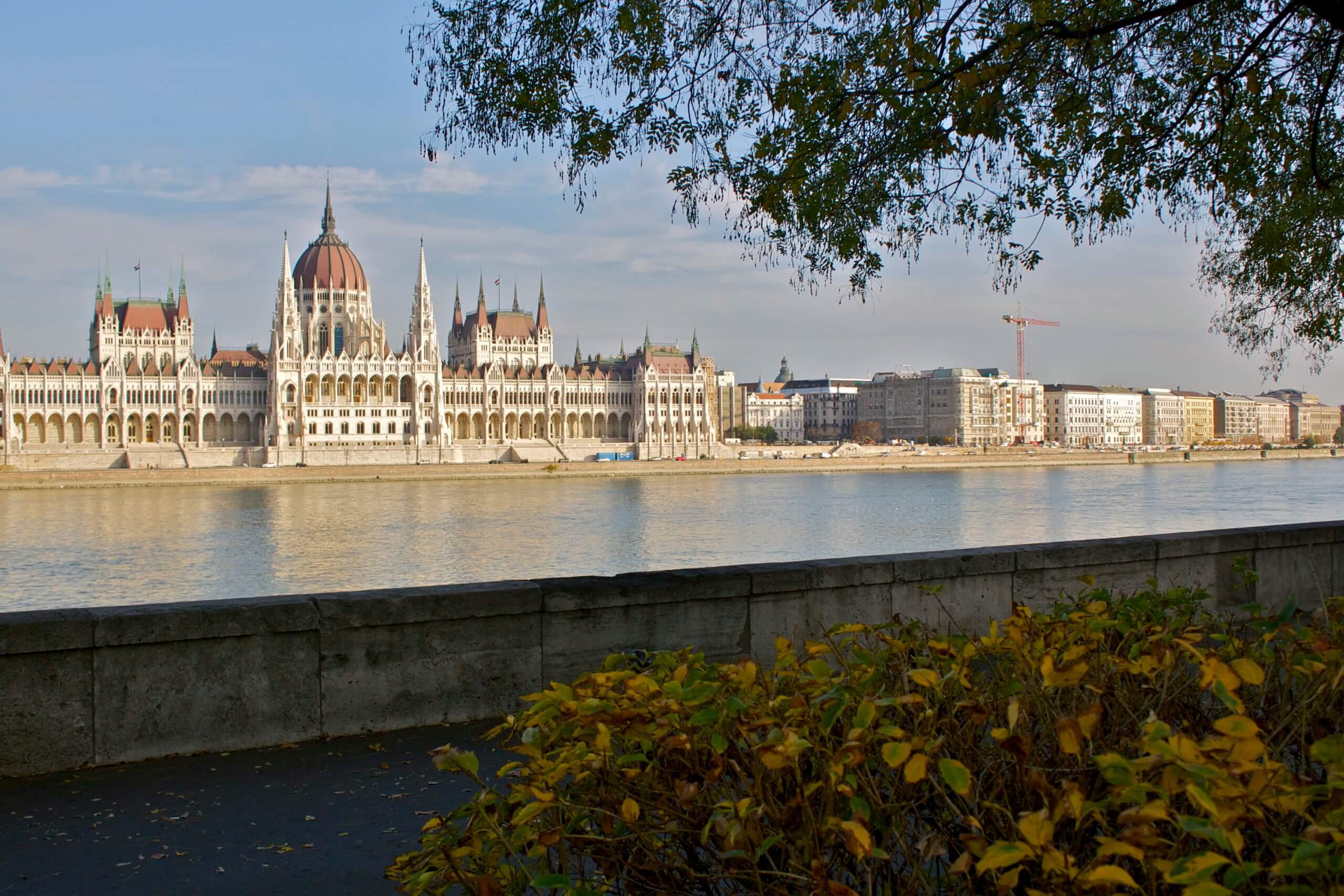 Budapest. Hungría.