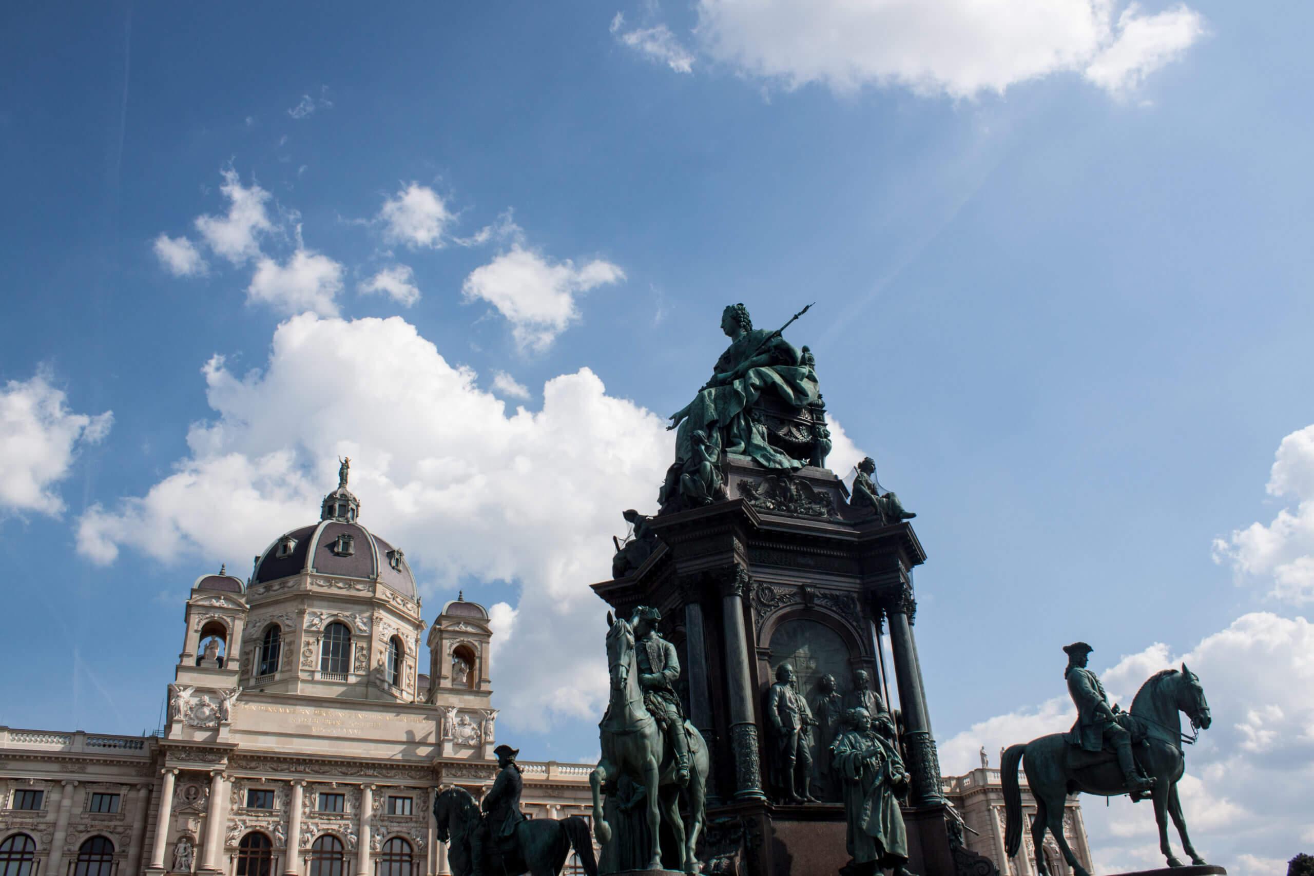 Viena. Austria.