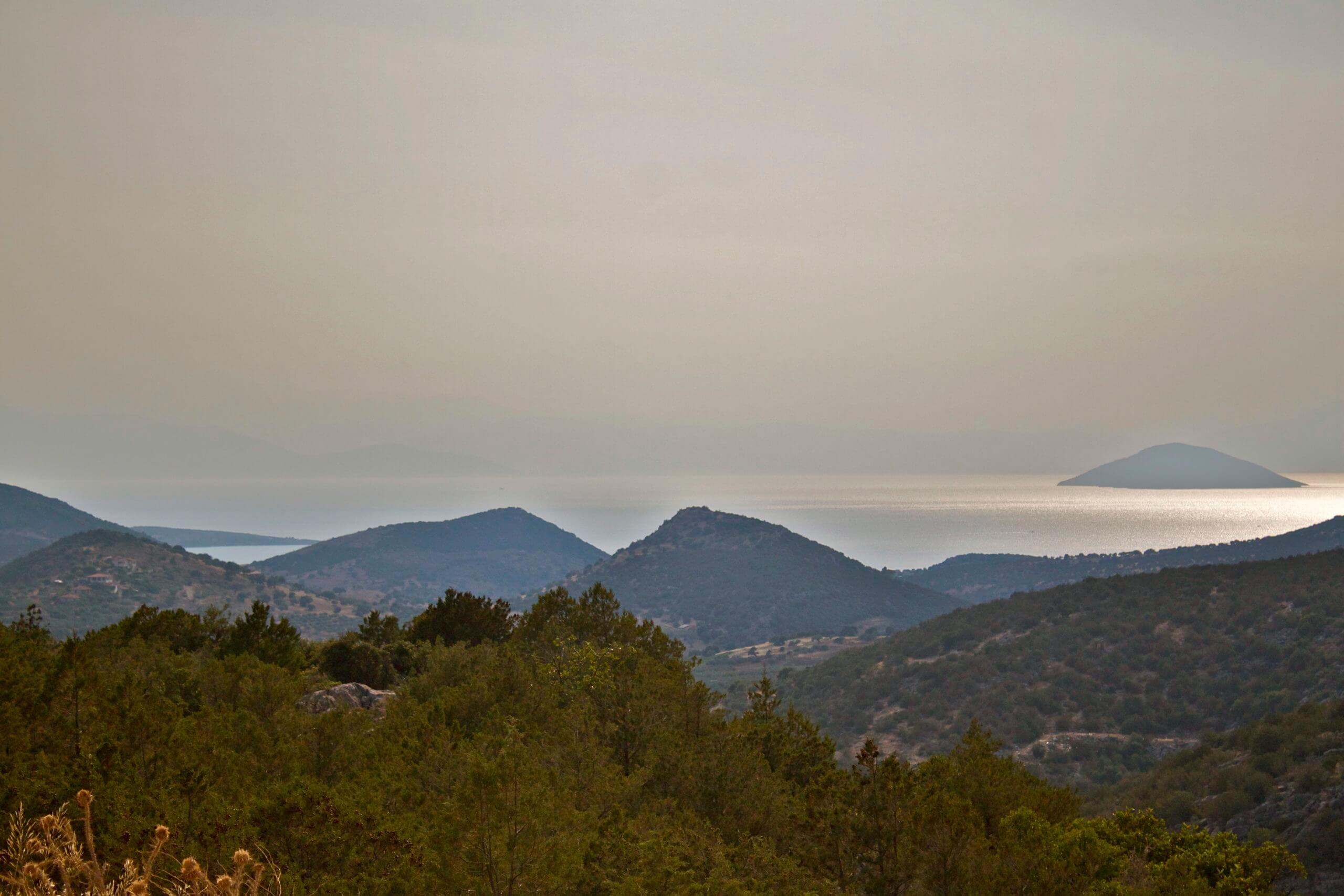 Tolo. Peloponeso. Grecia