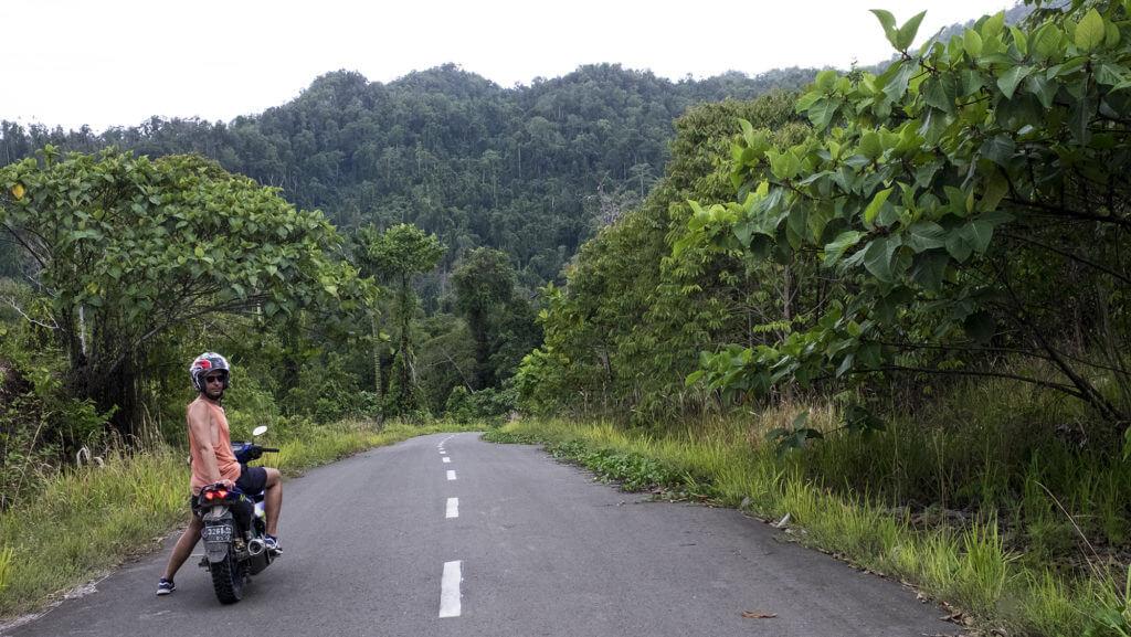 Roadtrip por las aldeas de Raja Ampat en Papúa, Indonesia
