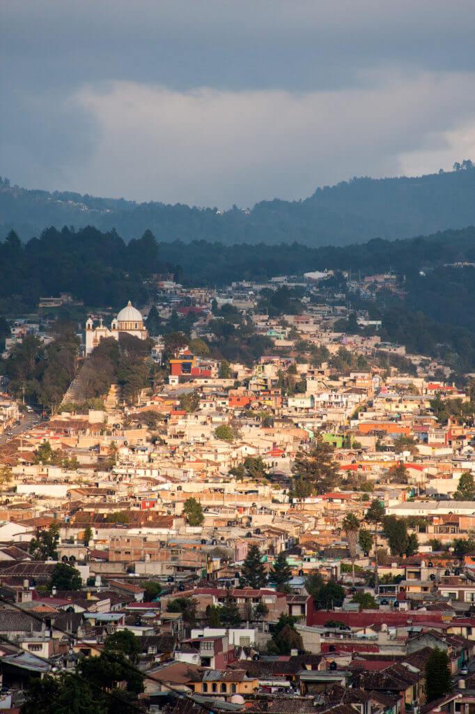 La magia de San Cristóbal de las Casas en México