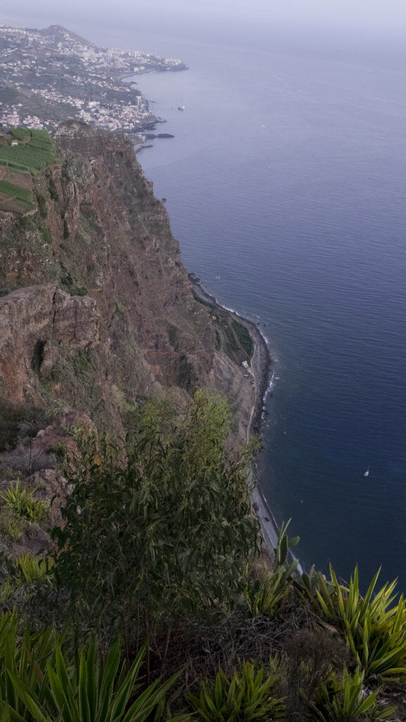 Isla de Madeira en Portugal